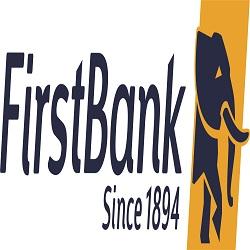 FirstBank SPOT website