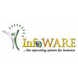InfoWARE Limited Logo