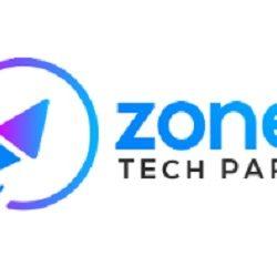 ZonePark - web